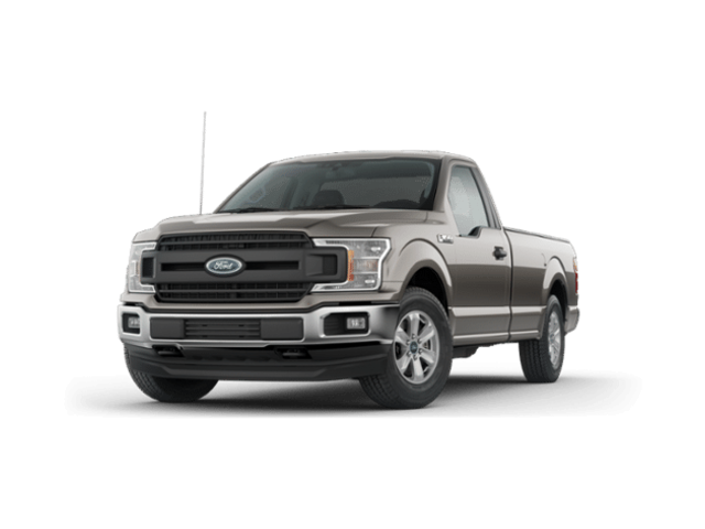 New 2019 Ford F-150 XL Truck 9371 in Belle Fourche, SD